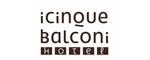 I cinque balconi